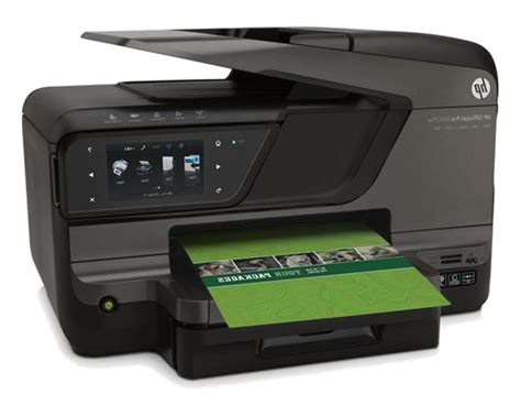 Printer Hp Officejet Pro 8600 hp officejet pro 8600 plus hp 8600 plus wireless color printer with scanner copier and fax