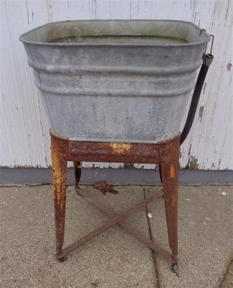 galvanized sink for sale galvanized wash tub stand for sale classifieds