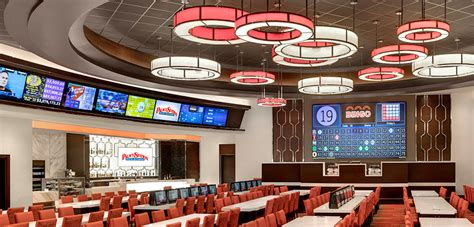 Bingo Room by Led Displays For Indoor And Outdoor Nanolumens Digital