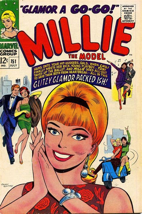 vires in america the vignettes volume 2 books millie the model vol 1 151 marvel database fandom