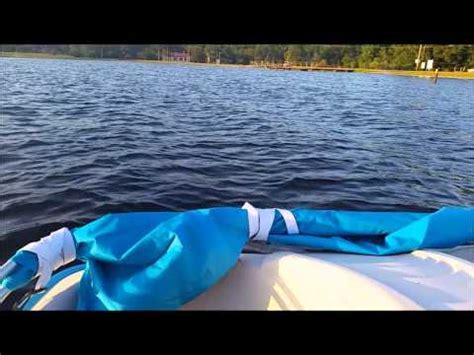 sun dolphin boat oars rowing with one oar sculling doovi