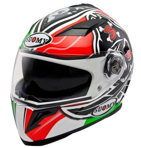 Helm Suomy Max Biaggi Suomy Halo Replica Helmet Replica Race Helmets