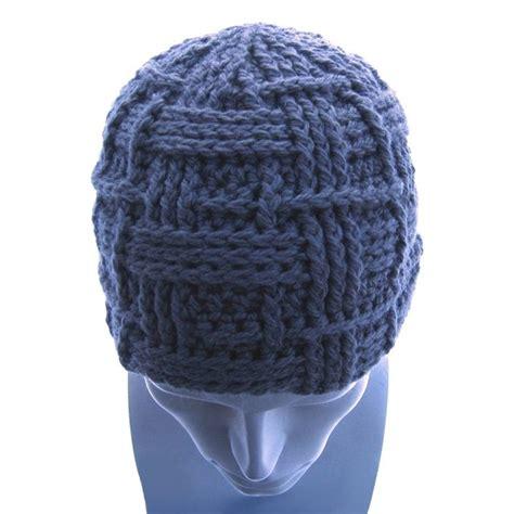 Схема шапочки для новорожденного мальчика крючком
