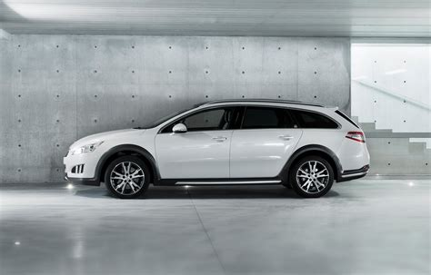 peugeot cars 2012 2012 peugeot 508 rxh picture 477020 car review top speed