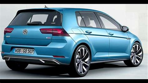 vw golf 2019 2019 volkswagen golf 8 price release date mk8 redesign