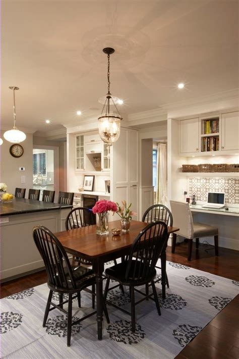 over kitchen table lighting ideas kitchen table light