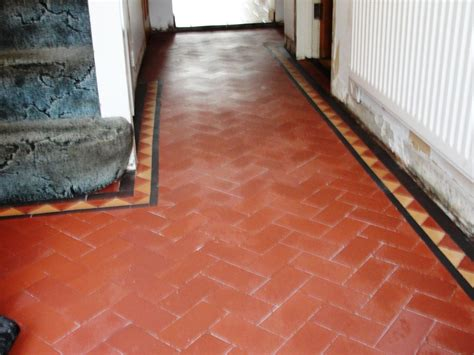 Handmade Terracotta Tiles - terracotta floor tiles handmade choosing and living with