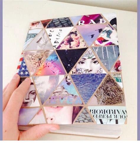 Decorating Notebooks For School by Decorate Ur School Notebook Trusper