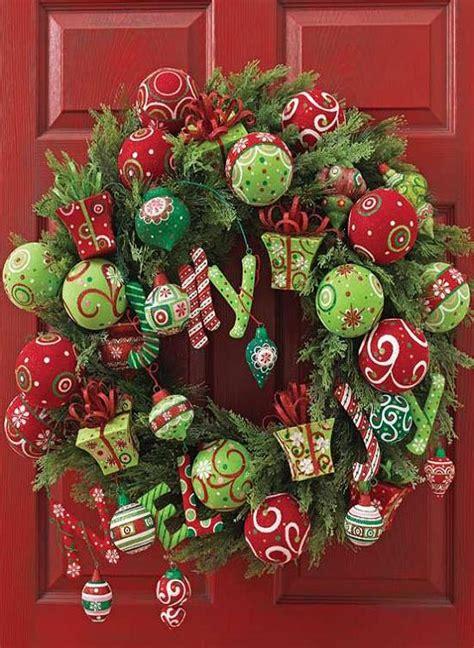 christmas door decorations ideas   copy decoration love