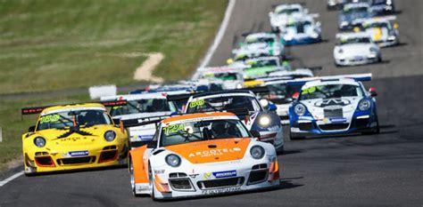 Porsche Sports Cup by Saisonauftakt F 252 R Den Porsche Sports Cup