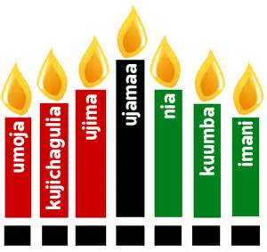 colors of kwanzaa seven steps to kwanzaa the voice