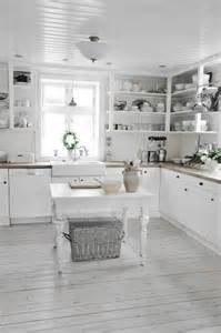 Shabby Chic Kitchen Designs by 32 Sweet Shabby Chic Kitchen Decor Ideas To Try Shelterness