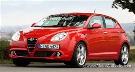 nuova alfa mito 5 porte auto novita nuova alfa romeo mito 5 porte 2013