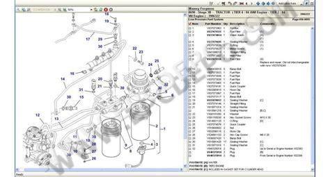 massey ferguson 240 parts diagram automotive parts
