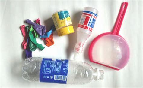 Cara Tiup Balon science project meniup balon dengan botol