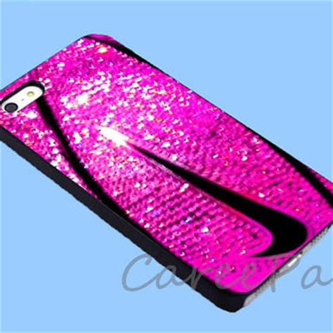 Nike Color Yellow Iphone Casing 4 4s 5 5s 5c Hardcase nike just do it basketball gold glitter from careepan on etsy