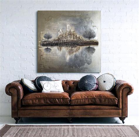 cuadro modernos abstractos ideas para decorar con cuadros abstractos decorativos