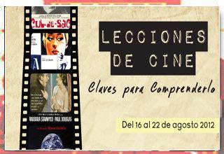 lecciones de cine 8449324297 ciclo lecciones de cine cinemateca dominicana actividades culturales en santo domingo