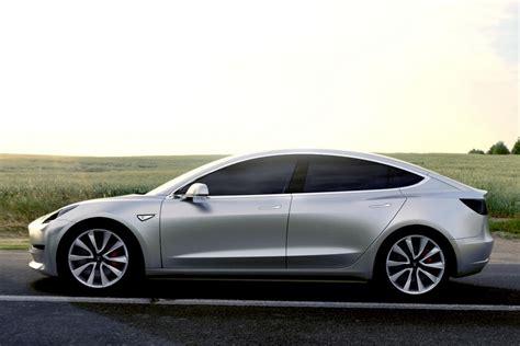 Tesla Payment Plan Tesla Model 3