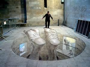 Urban Style Clothing Uk - 3d street art eduardo relero s amazing optical illusions huffpost uk
