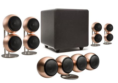 orb surround sound speakers mod2 plus surround sound system orb audio