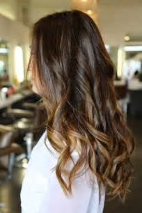 Dark brown hair with caramel highlights latest hair styles amp colors