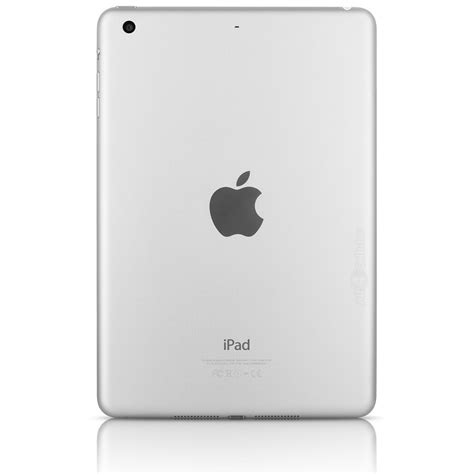 Mini 3 64gb Cell Silver Second apple mini 3 a1599 w wi fi 64gb silver refurbished a4c