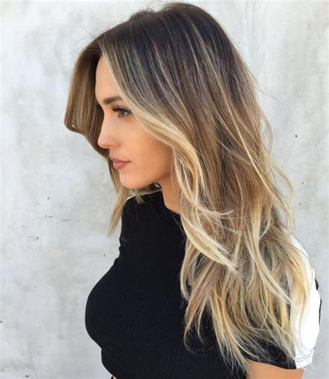 is streaking still popular on hair best 25 blonde streaks ideas on pinterest blonde