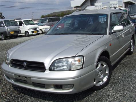 old subaru legacy subaru legacy wagon brighton 1999 used for sale
