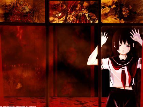 from hell girl jigoku shoujo newhairstylesformen2014 com jigoku shoujo hell girl page 12 of 28 zerochan anime