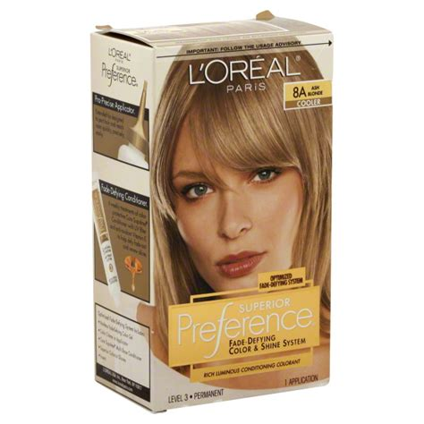L Oreal Hair Color l oreal ash hair color