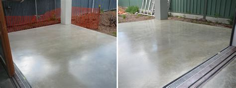 polished concrete in sa hacked by moroccan secret