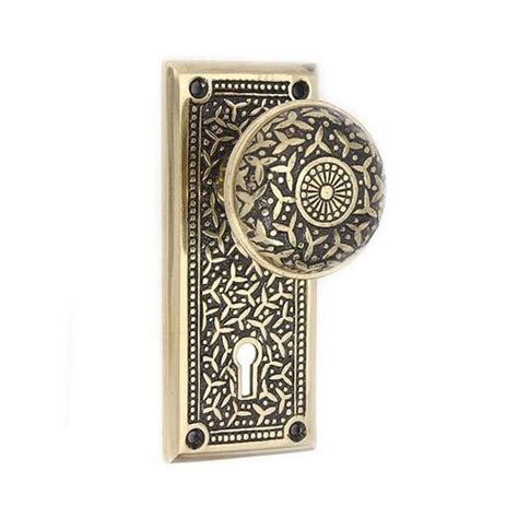 Door Plates And Knobs rice mortise lock door set with knobs and plates s restorers 174