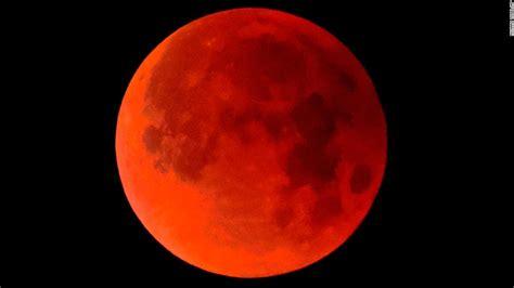 Moon Bloody Moon photos blue blood moon