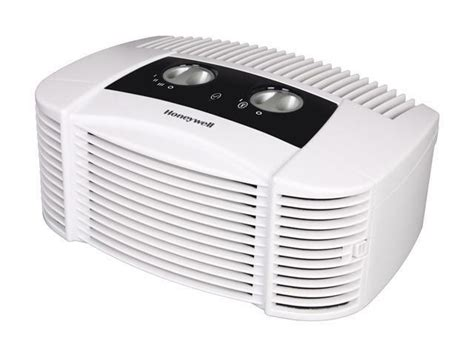 honeywell 16200 hepaclean 174 tabletop air purifier 90271162002 ebay