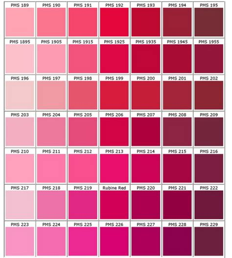 gallery color chart with names women black hairstyle pics photos different pink color names women black