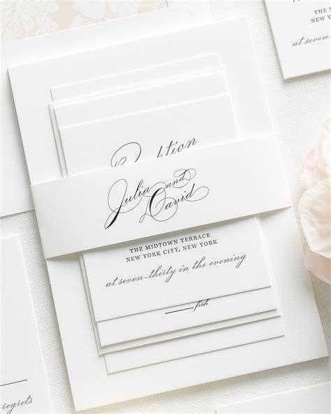 letterpress wedding invitations wales vintage glam letterpress wedding invitations letterpress