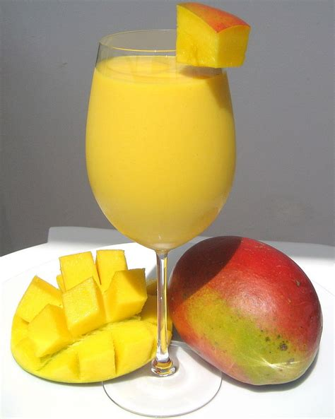 Mango Lassi mango lassi healthy indian recipes