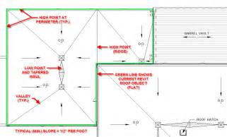 Flat Roof Angle Flat Roof Revit Related Keywords Flat Roof Revit