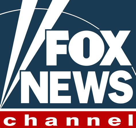 news logo template file fox news channel logo png wikimedia commons