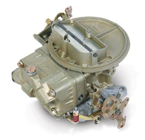 holley 0 7448 350 cfm performance 2bbl carburetor