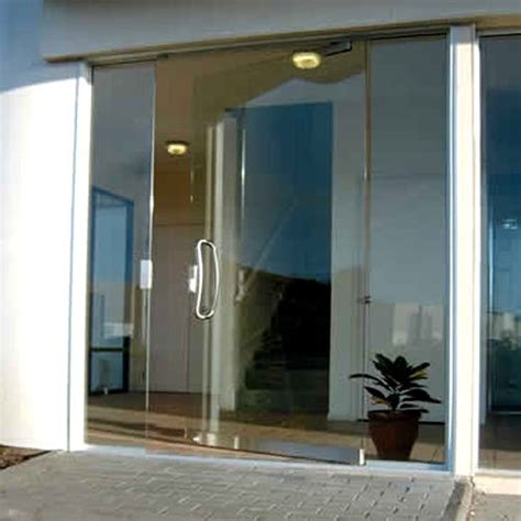 Patch Fitting Glass Doors In Mumbai Maharashtra Sai Patch Fitting Glass Door