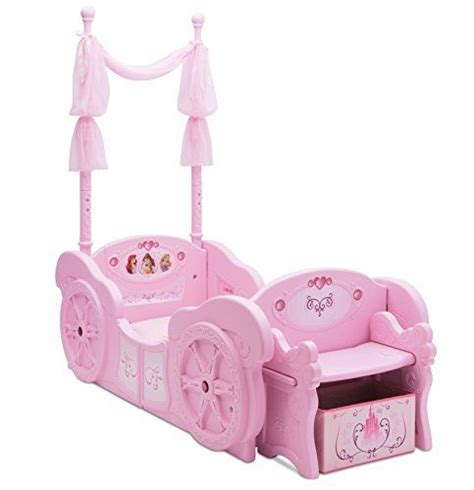 carriage toddler bed 1000 ideas about disney princess carriage bed on