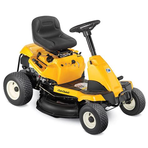 Lowes Garden Tractors by Cub Cadet 382cc Single Cylinder Automatic 30 In