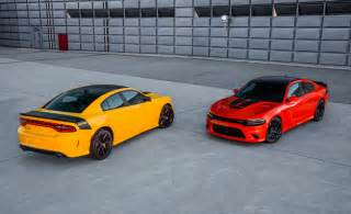 How Do Dodge Chargers Last 2017 Dodge Charger Daytona Unveiled In Detroit News