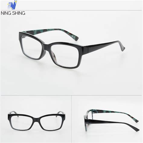 bright vision customized logo magnetic split reading