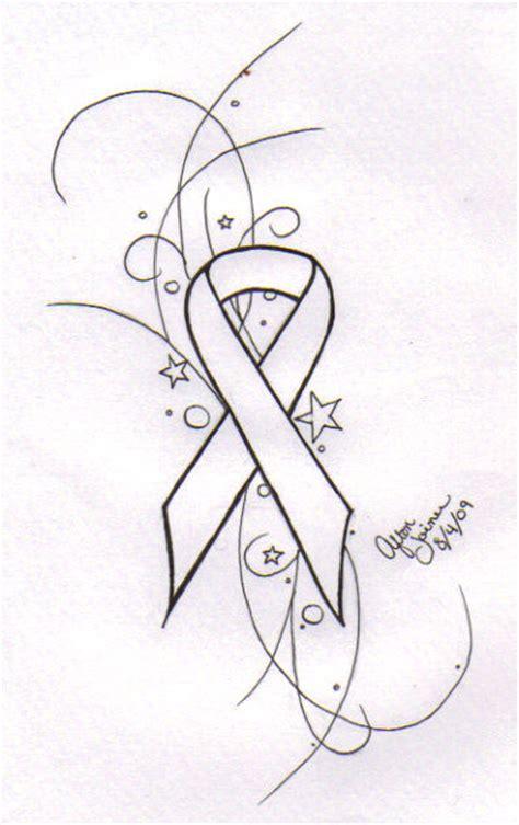 tattoo ideas on pinterest cancer ribbon tattoos breast