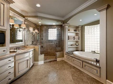 25 best ideas about master bathrooms on
