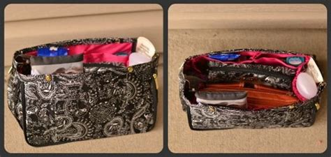 Get Organised With The Expandable Purse Organiser by Pursen Organizer Giveaway Infarrantly Creative