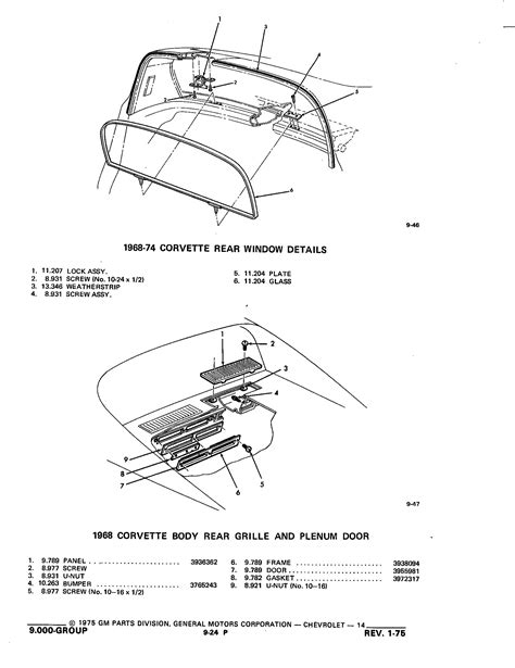 group9 body mounting air conditioning 1953 1973 corvette parts and accessories page 277 jpg